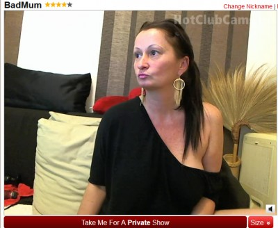 horny wife webcams