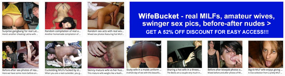 Get 52% off Wife Bucket with this discount!